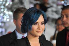 Demi Lovato Slams Meghan Trainor Via Twitter