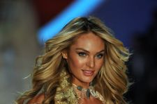 Candice Swanepoel On Topping Maxim List: 'Is This A Practical Joke?'