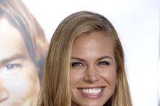 Brooke Burns Involved In Car Crash