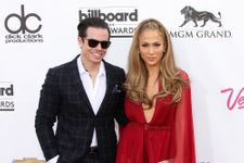 JLo And Casper Smart Aren't Back Together – They Never Broke Up
