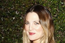 Drew Barrymore Opens Up About Her Troubled Childhood