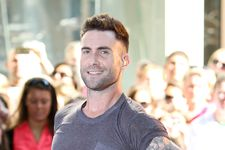Adam Levine Meets 10 Year-Old Superfan With Down Syndrome