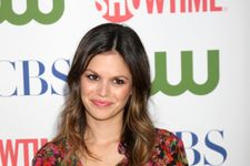 Rachel Bilson Pregnant With First Child – Report!