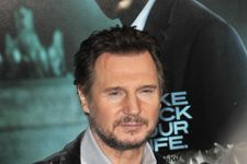 Liam Neeson Takes On PETA And Gun Rights Activists