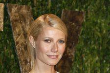 Gwyneth Paltrow Hosts The President