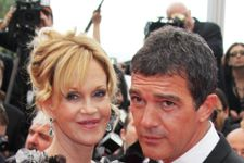 Melanie Griffith Files For Divorce