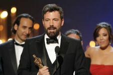 Ben Affleck, Matt Damon Make 'Top Celeb Working Dads' List