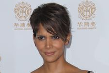 President Obama's Daughter Joins Halle Berry's TV Crew