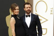 Olivia Wilde Reveals Inspiration Behind Son's Name
