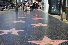 Complete List Of Celebs Getting Stars On Hollywood Walk Of Fame