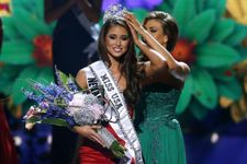 Miss USA Fail: Winner Forgets Her Own State Capital