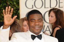 Tracy Morgan Returning To Saturday Night Live As Host In New Season
