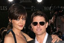 Tom Cruise And Katie Holmes Simply Hate Each Other, Don't Speak