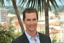 Matthew McConaughey Receiving Backlash For Deer Hunting Farm
