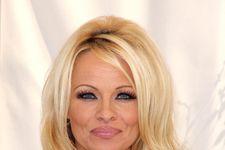 Pamela Anderson Gets Suprising Makeover