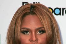 Lil' Kim Angers Fans