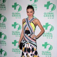 Fame10 Fashion Evolution: Miranda Kerr