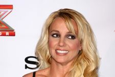 Britney Spears Slips: Zoe Saldana Pregnant With Twins