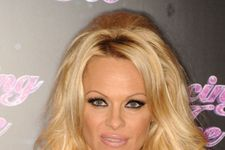 Pamela Anderson Files For Divorce From Rick Solamon For Third Time