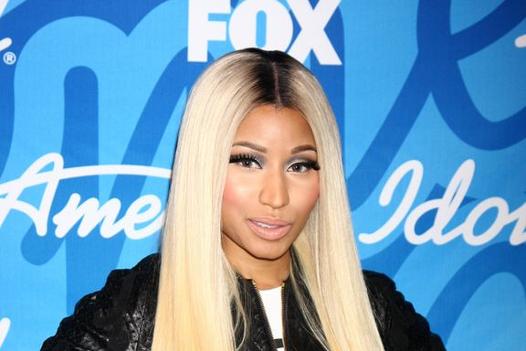 8 Celebrities Who Wear Way Too Much Eye Makeup