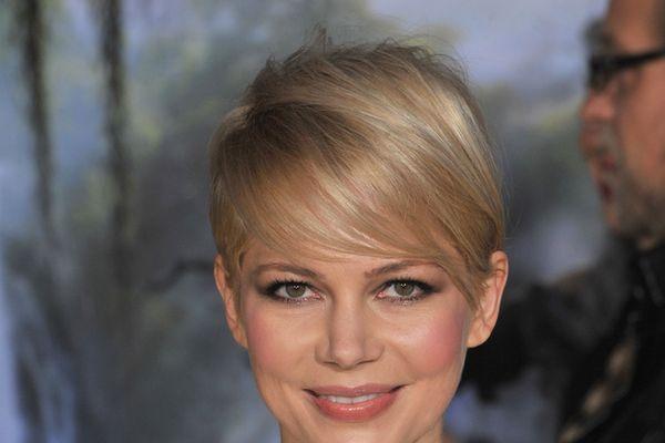 Fame10 Hair Evolution: Michelle Williams
