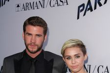 Miley Cyrus And Liam Hemsworth Sing Duet To Justin Bieber