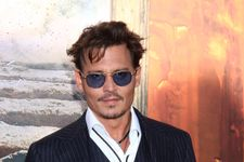 Johnny Depp Slams Actors Turned Musicians