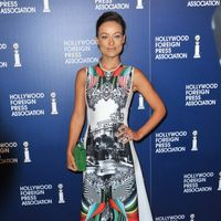 Fame10 Fashion Evolution: Olivia Wilde