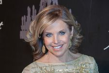 Katie Couric Gets Married To John Molner