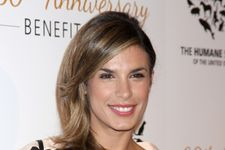 Elisabetta Canalis Suffers Miscarriage