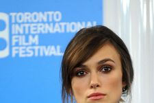 Keira Knightley Says Fans Mistake Her For Britney Spears
