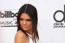 Kendall Jenner MMVAs 2014 Dress: Super Cute Or Inappropriate?