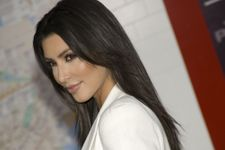 Kim Kardashian Shares Adorable New Pics Of North West