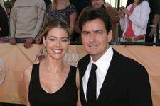 Charlie Sheen Slams Ex-Wife Denise Richards On Twitter As 'Worst Mom Alive'