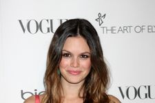 Rachel Bilson Spotted One Month After Giving Birth