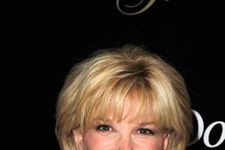 Joan Lunden Reveals Her Cancer Diagnosis