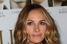 Julia Roberts' Mother Has Died At The Age of 80