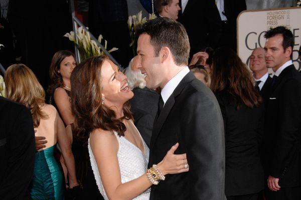 6 Signs Ben Affleck And Jennifer Garner May Stay Together