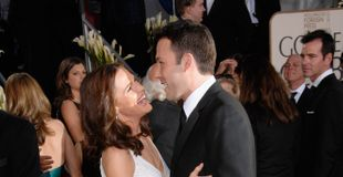 6 Signs Ben Affleck And Jennifer Garner May Stay Together