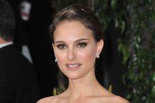 """Natalie Portman Dubs Her Oscar A """"False Idol"""""""