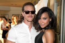 Glee Alum Naya Rivera Arrested On Domestic Battery Charges