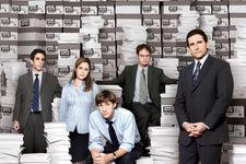 John Krasinski And Steve Carell Virtually Reunite For The 15th Anniversary Of 'The Office'