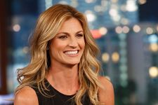 'Dancing With the Stars' Host Erin Andrews Defends Her Reaction To Hannah Brown's Win