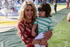 Shakira And Gerard Pique Expecting Second Child – Report