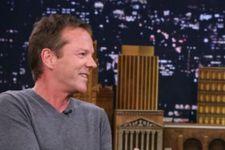 Kiefer Sutherland Responds To Freddie Prinze Jr. Slam