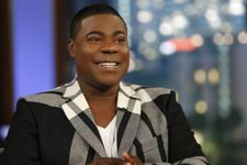 Tracy Morgan Speaks Out For First Time Since Crash