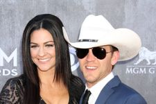 Justin Moore Welcomes Third Child