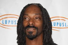 Snoop Dogg: 'I Smoked Weed At The White House'