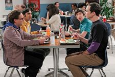 Big Bang Theory Delayed Further Due To Contract Negotations