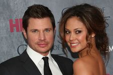 Nick And Vanessa Lachey Expecting A Baby Girl